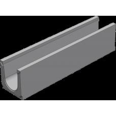 BGU Универсальный лоток DN150, № 10-0, без уклона