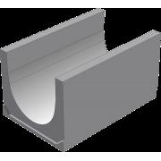 BGU-XL Универсальный лоток DN500, № 19, с уклоном 0,5 %