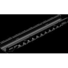 Лоток водоотводный ЛВ-10.14,5.08- пластиковый артикул 803