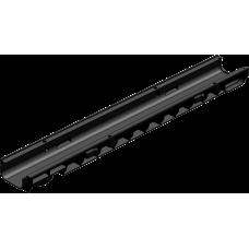 Лоток водоотводный ЛВ-10.14,5.06- пластиковый артикул 805