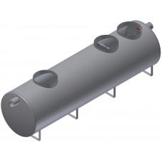 DRAINFIX®, Установки очистки дождевой воды тип 100