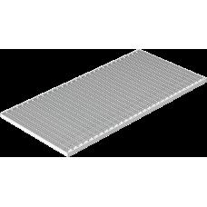 Решетка стальная 490х990 (ячейка) Пресснастил артикул 302