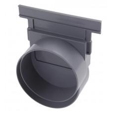 Воронка-заглушка ø110мм. для CAN177  арт.NAV177